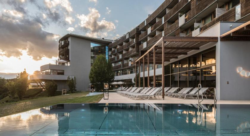 Falkensteiner Balance Resort Stegersbach - ADULTS ONLY Hotel
