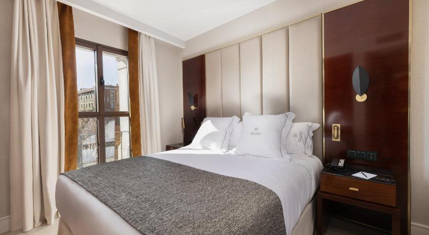 Suites Center Barcelona - Barcelona
