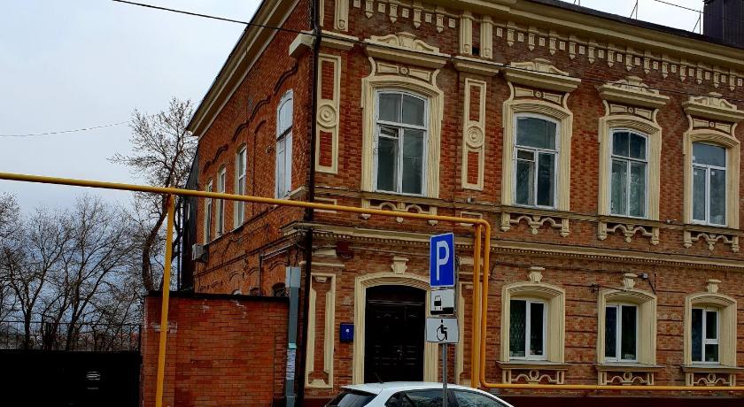 Уютная квартира с отдельным входом - переулок Газетныи, 6