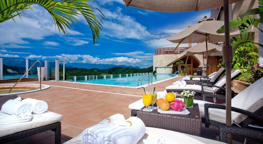 Best time to travel Buli The Wen Wan Resort Sun Moon Lake