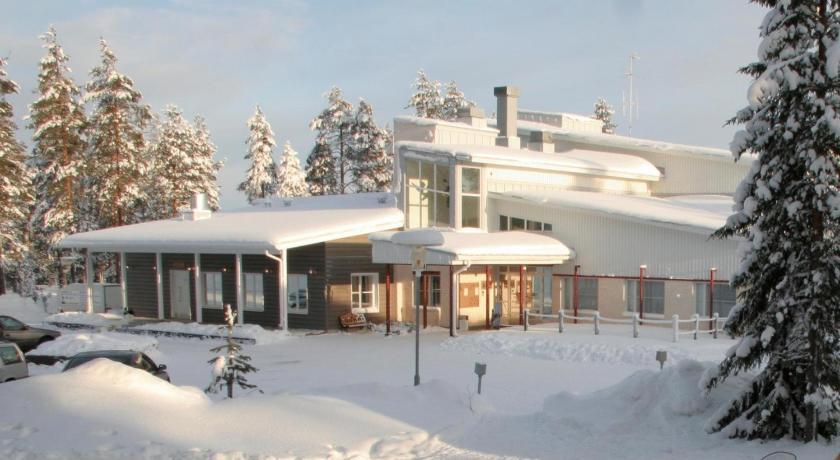 Hotel Herkko Taivalkoski Parhaat Tarjoukset Agoda Com
