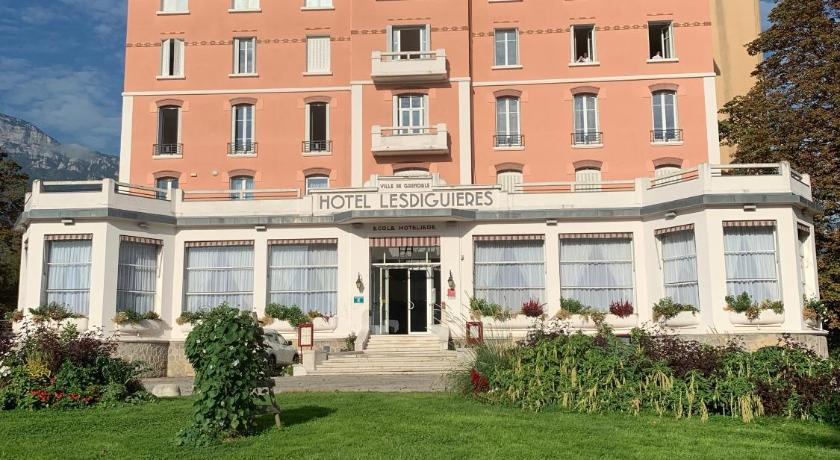 Hotel Lesdiguieres