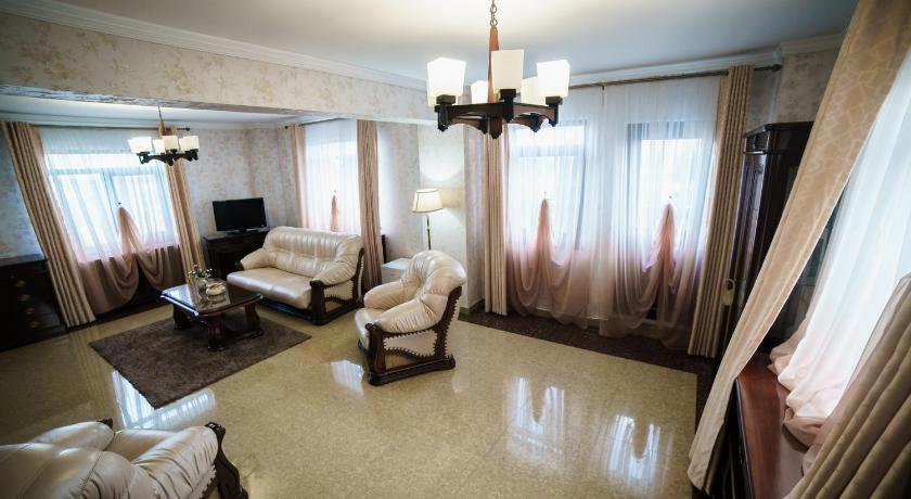 Grand Hotel Orient Braila Str Rubinelor Nr 1 Brăila