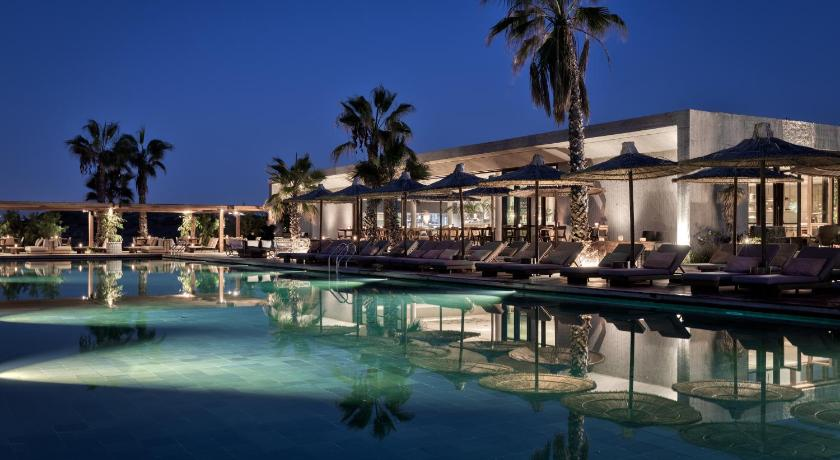 Domes Zeen Chania, a Luxury Collection Resort, Crete