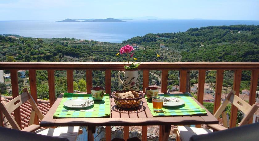 Best time to travel Greece Asteri Apartments