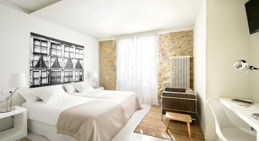 boutique hotels in álava  135