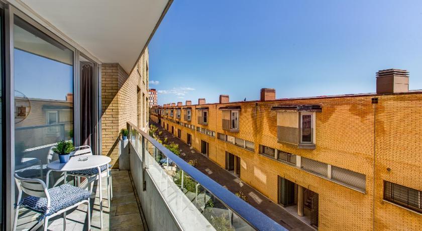 Beach Apartment Villa Olimpica - Barcelona