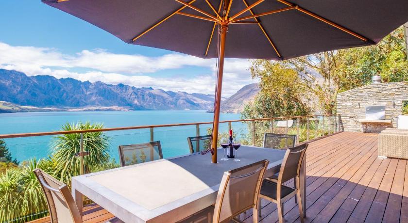 Aspen Spa Views Entire House Queenstown Deals Photos Reviews