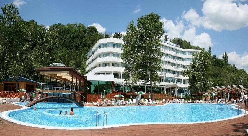 Best time to travel Bulgaria Hotel Arabella Beach - All Inclusive