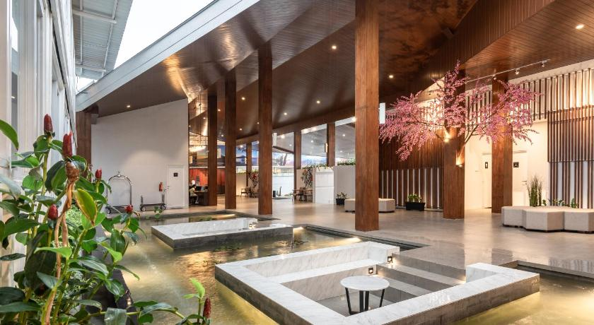 Kontena Hotel In Malang Room Deals Photos Reviews