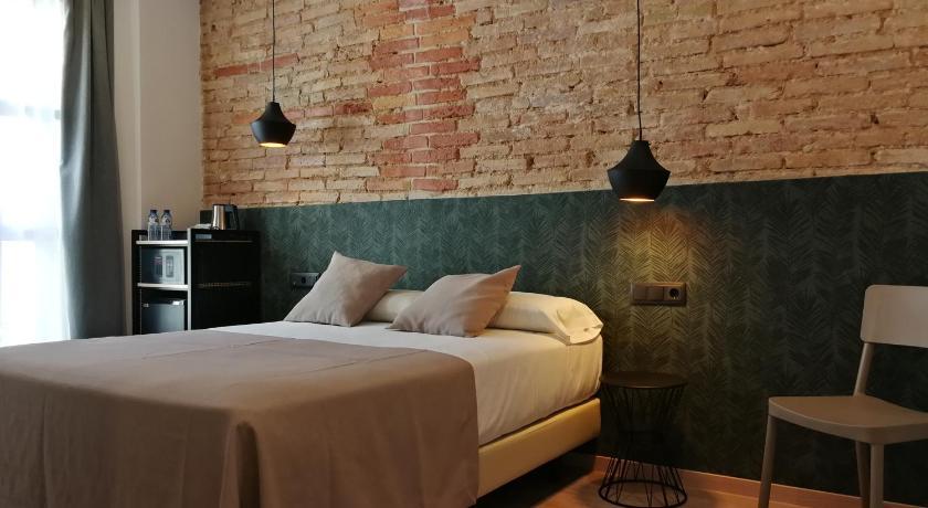 Hotel Cantón - Barcelona