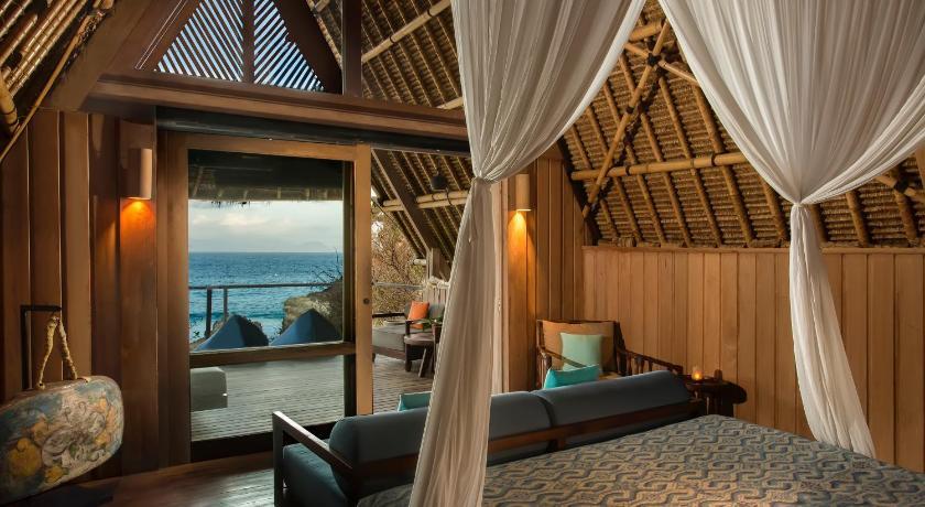 Jeeva Beloam Beach Camp Resort In