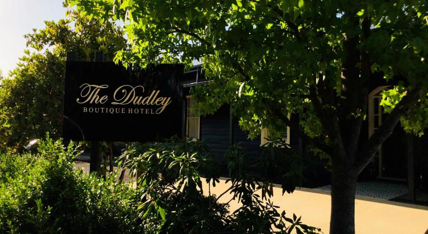 Dudley Boutique Hotel