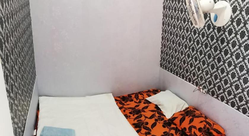Fasilitas kamar Cilacap Guest House SYARIAH