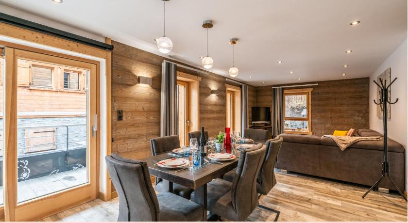 Chalet Hirondelle Morzine By Emerald Stay Entire Apartment