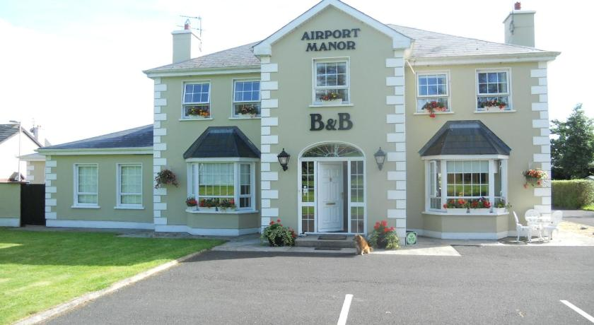 Best time to travel Ennis Airport Manor B&B