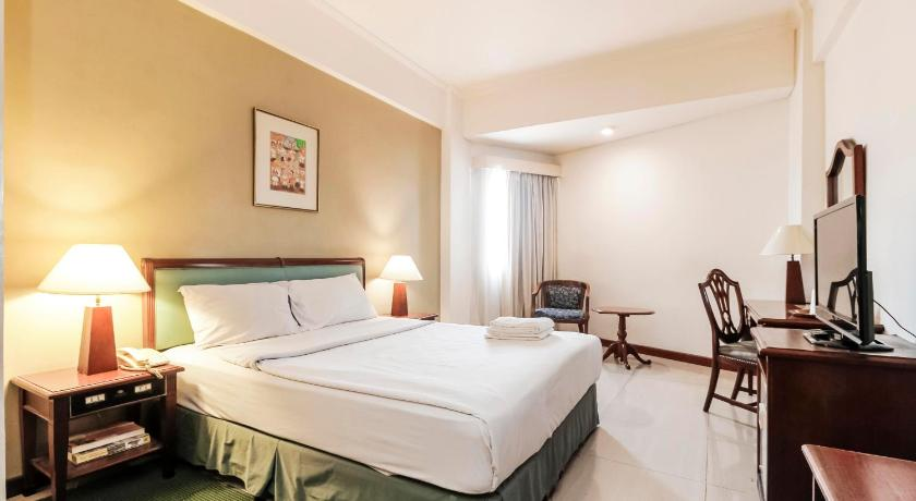 Paragon Gallery Hotel Jakarta Free Cancellation 2020 Deals Photos Reviews From 15