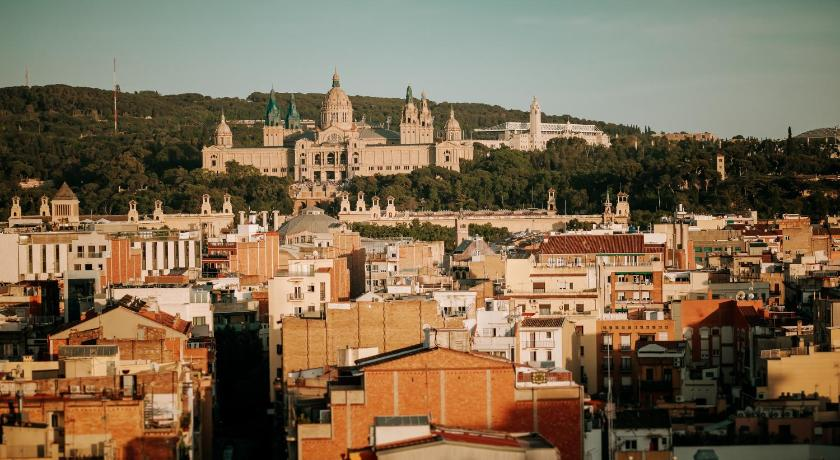 Expo Hotel Barcelona - Barcelona