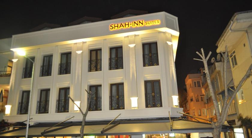 More about Shah Inn Hotel