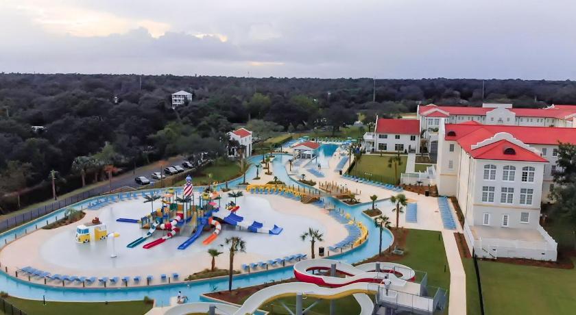 Oasis Resort Gulfport Hotel Gulfport Ms Deals Photos Reviews