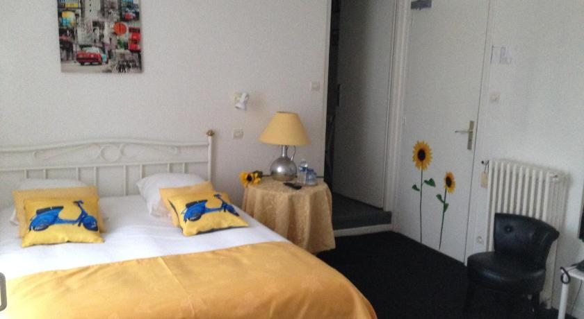 reputable site 9dc02 023d2 Hotel de aeropuerto Dole: Hoteles cerca del aeropuerto ...