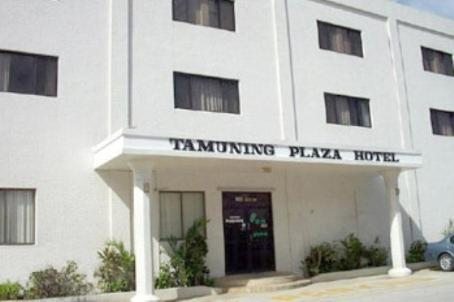 Best time to travel Guam Tamuning Plaza Hotel
