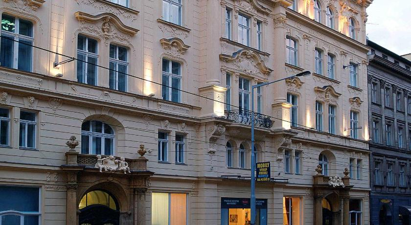 Hotel Century Old Town Prague - MGallery By Sofitel