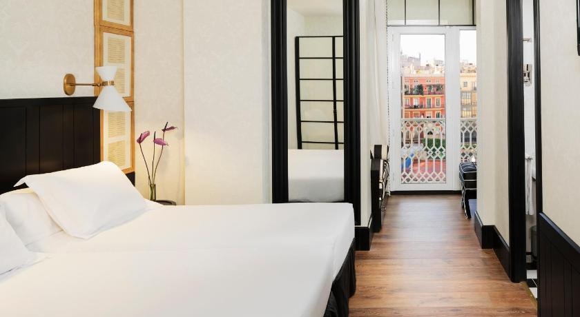 Boutique Hotel H10 Catalunya Plaza - Barcelona