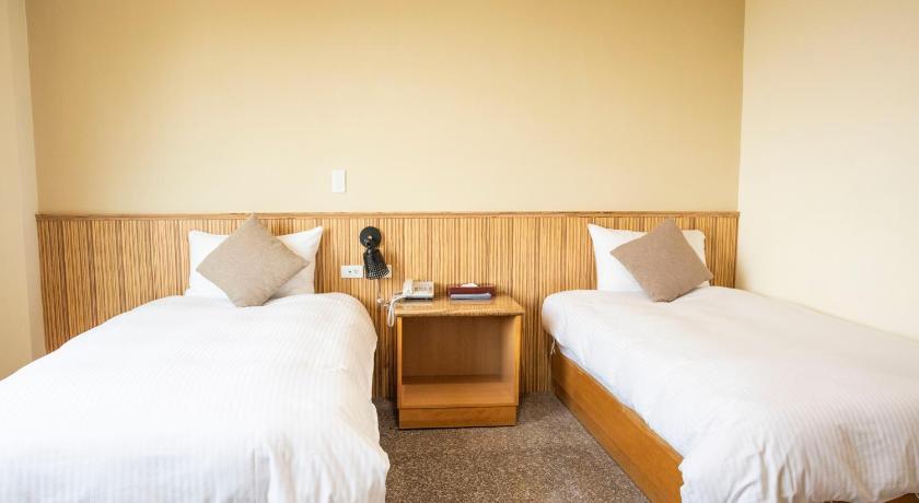 Holiday Hotel Matsu Islands