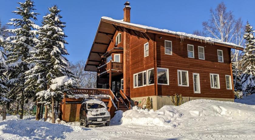 The Niseko Ski Lodge - Higashiyama