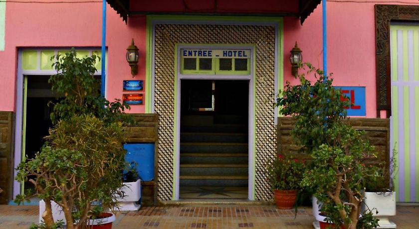 Best time to travel Ksar el-Kebir Hotel Belle Vue Zillis