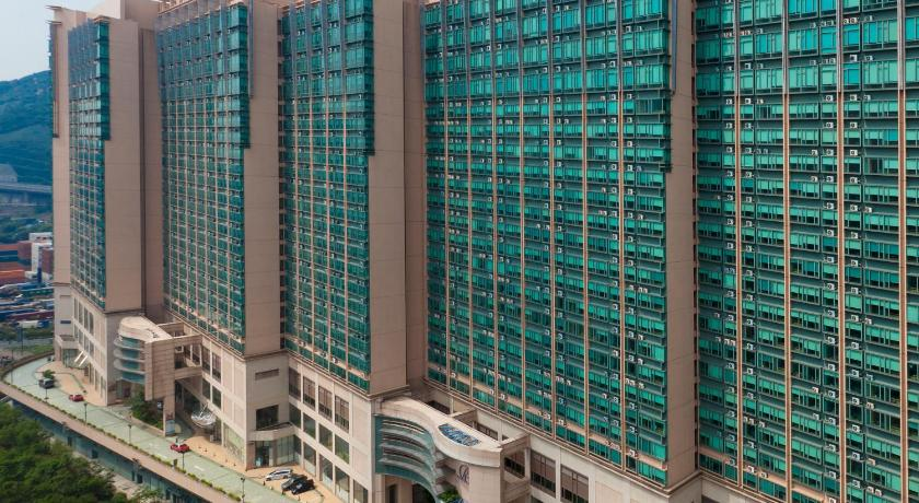 Best time to travel Hong Kong Rambler Oasis Hotel