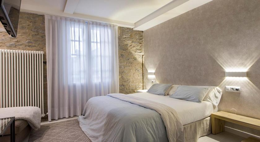 boutique hotels in álava  116