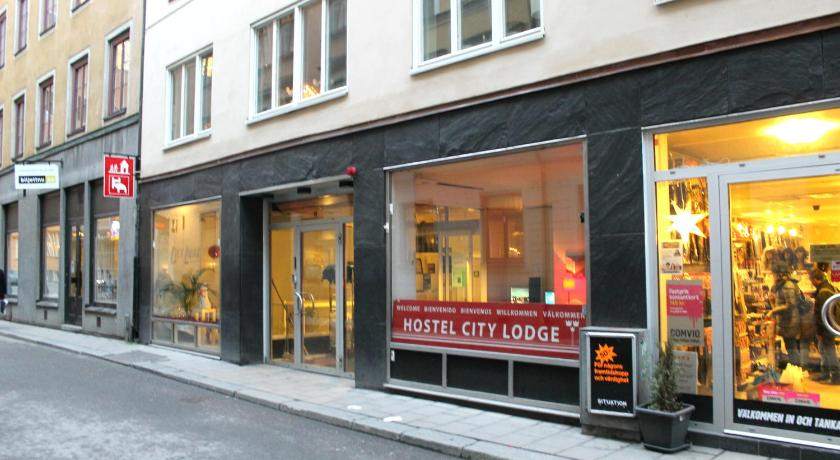 More about City Lodge Stockholm