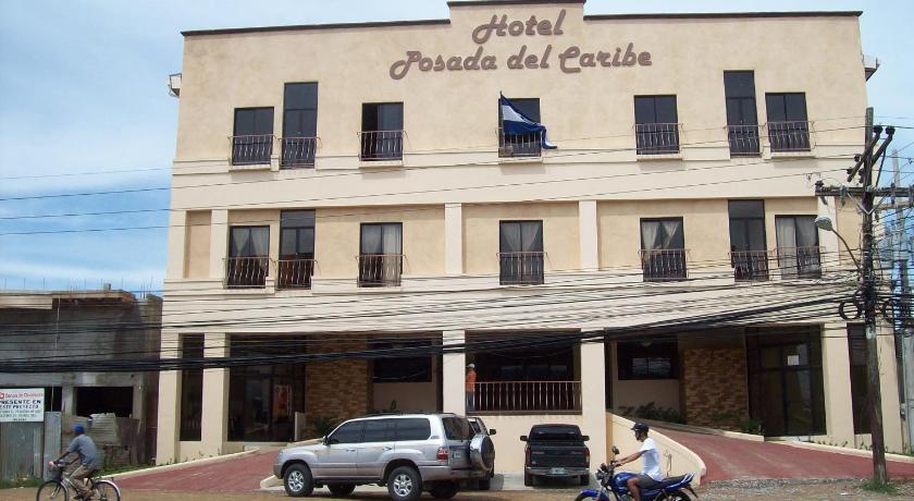 Best time to travel La Ceiba Hotel Posada del Caribe