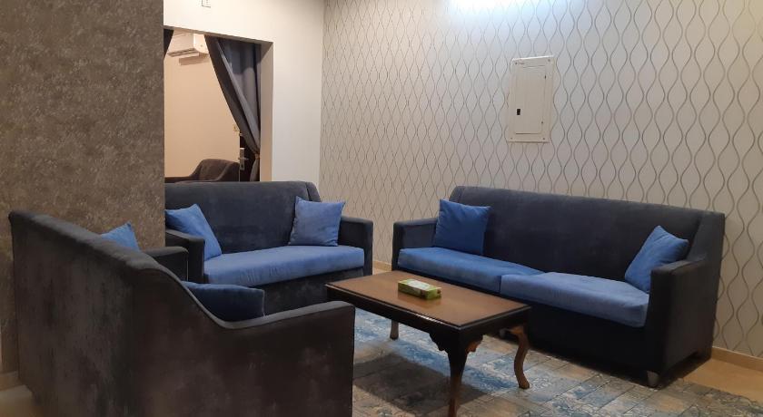 دار البندقية للوحدات السكنية Serviced Apartment Khamis Mushayt Deals Photos Reviews