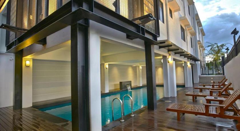 Villa de luxe à KLCC par NextStation