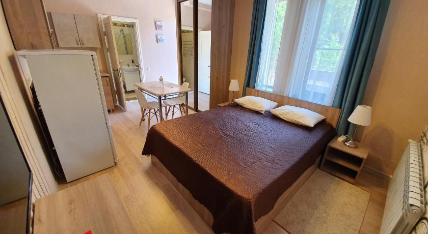 Апартаменты чудо kvartiri v tbilisi