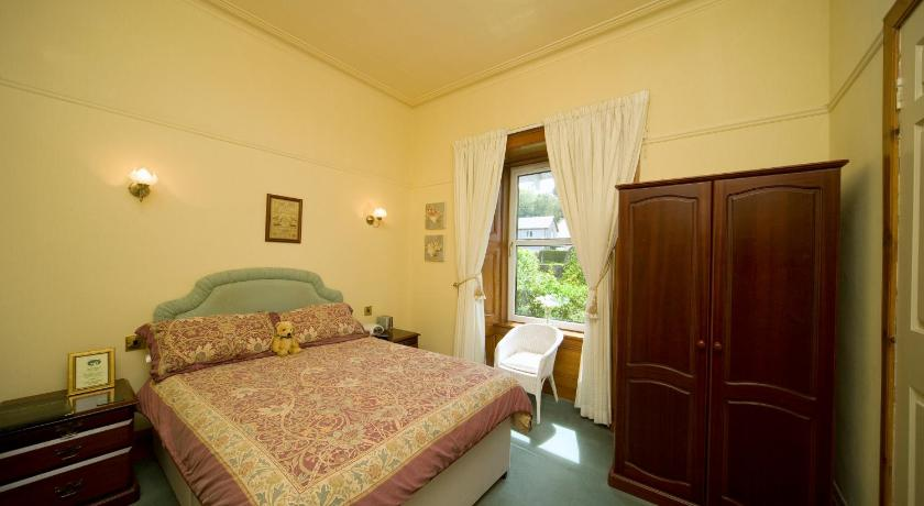 Double Room The Old Manse