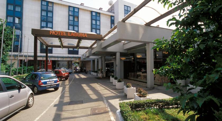 Best time to travel Čakovec Hotel Laguna Zagreb