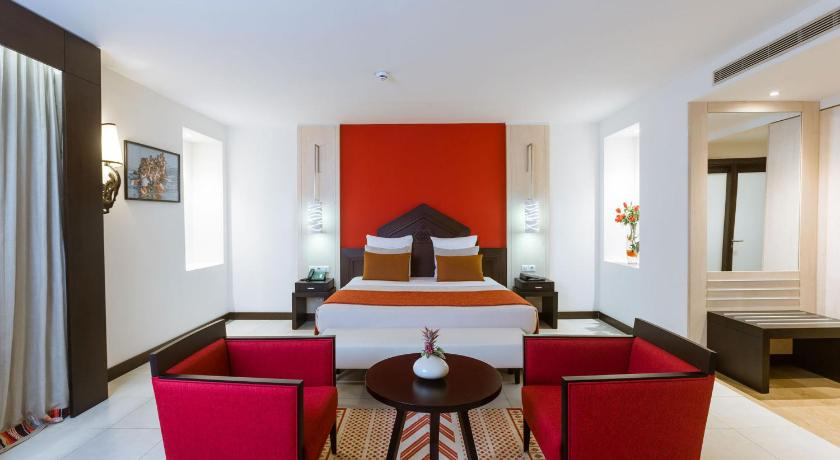 Azalai Hotel Bamako In Mali Room Deals Photos Reviews