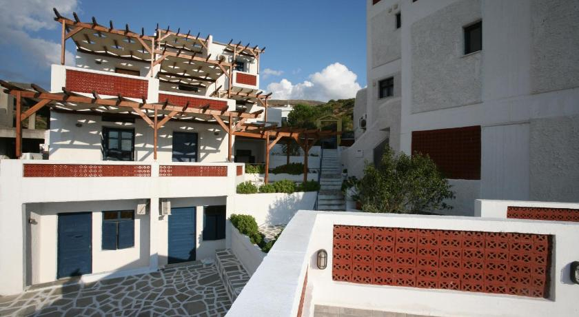 Best time to travel Greece St George Studios & Apartments