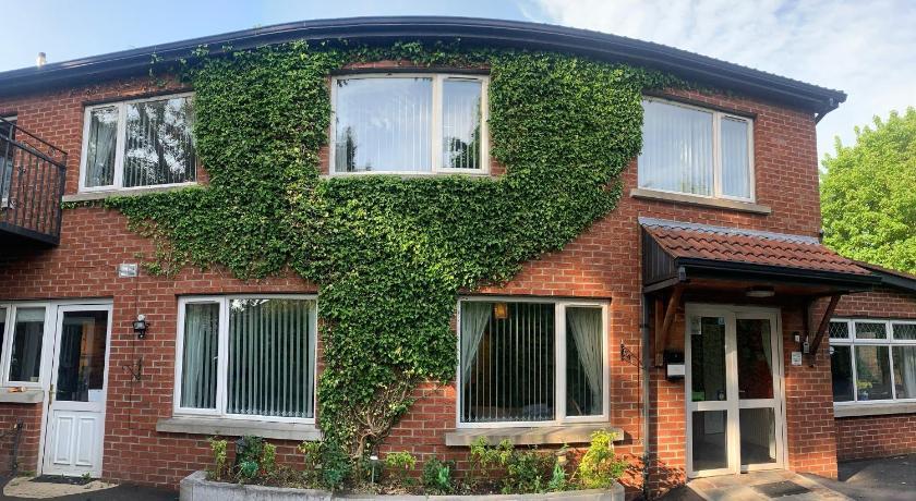 Ashfield Bed Breakfast Guest House Belfast Deals Photos Reviews