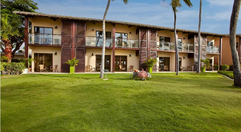 Manchebo Beach Resort And Spa In Oranjestad Room Deals