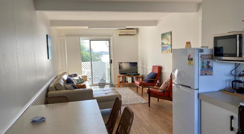 Ballina Leisure Lee Holiday Apartments