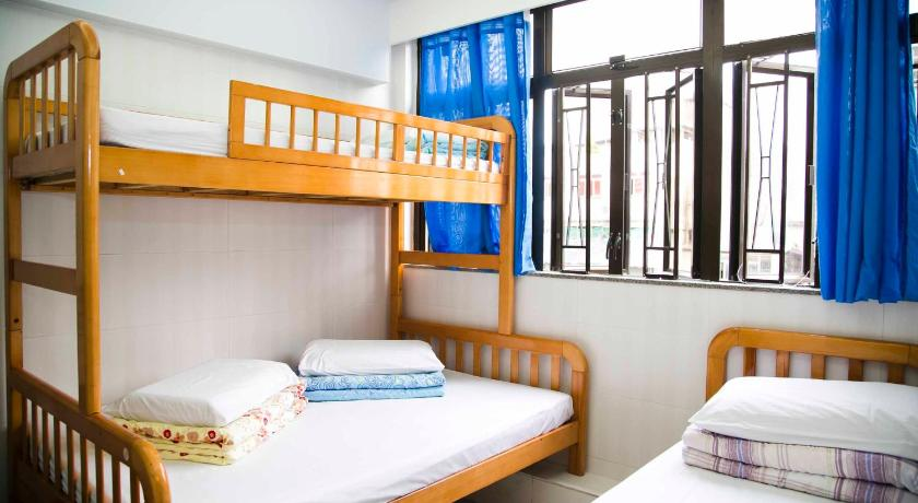 Best time to travel Kowloon Ah Shan Hostel