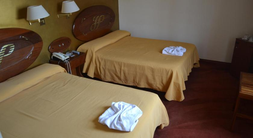 Double or Twin Room Gran Hotel Presidente
