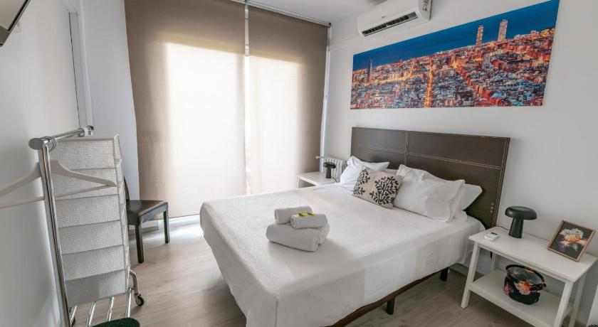 Plaza Spain Guest House - Barcelona