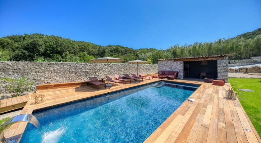 Villa du Couvent Version Maquis