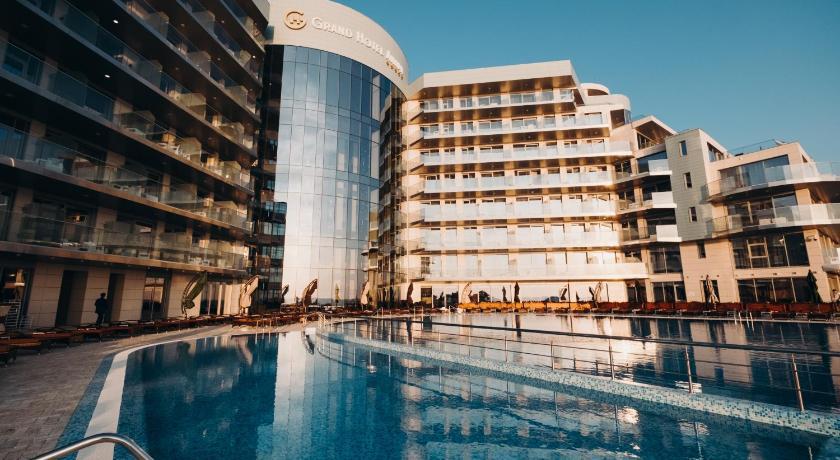 кондоминиум отель
